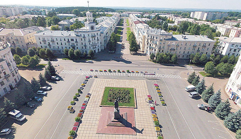Работа в больнице смоленск