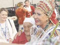 Надежда Бабкина: «Чтобы уничтожить страну без единого выстрела, достаточно просто разрушить её культуру»