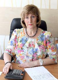 Людмила Раздина: «Должники могут получить иск или остаться без света»