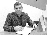 Игорь ЗАХАРОВ: «Чтобы открыть Мариинскую гимназию, я готов дойти до президента»