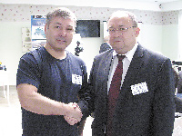 Николай Кузьмин: «Нам нужен конструктивный диалог»