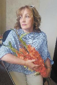 Людмила Кротова: «Мазутная тема уже сама просится в книгу»