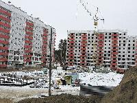 Ленинградский, 26: дом без крыши