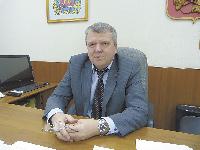 Александр Харкевич: «С каждым годом работы только добавляется»