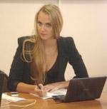 Татьяна Максимова. На подиуме и в жизни…