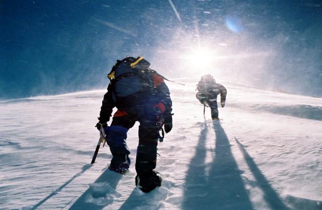 «Если парень в горах - не ах…»