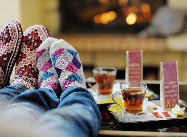 «Зима-холода». Как выжить?