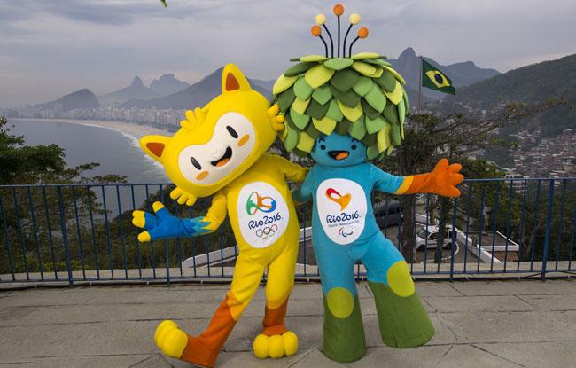 Мы всё-таки будем в Рио, - возможно, в белых штанах!
