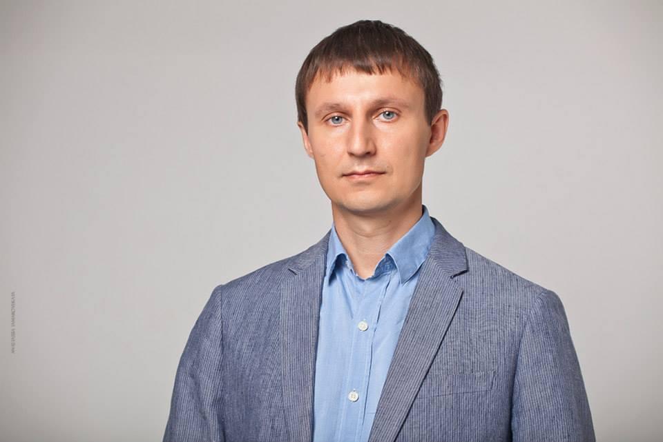 Александр Глисков: «Как спасти Центральный рынок»