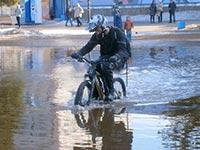 Через четверть века после наводнения