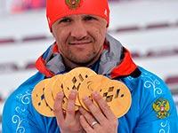 Роман ПЕТУШКОВ: «Никогда не думал, что буду заниматься спортом!»