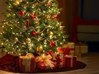 Пусть подарок станет волшебным