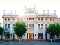 Краевой Дом работников просвещения открывает 100-й творческий и образовательный сезон