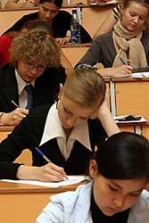 Образование как фактор развития экономики