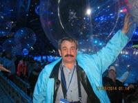 Русский Иван на Олимпиаде