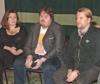Павел Руднев: театр начинается с рекламы