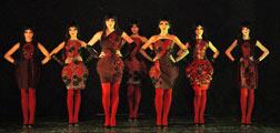Татьяна Матяш: канская мода - от Венеции до Парижа