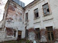 Дом с привидениями, или История с фотографией