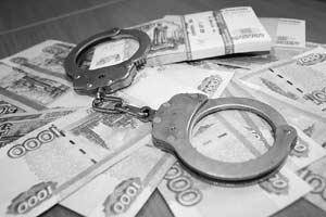 Куда «ушли» деньги вневедомственной охраны
