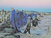 Дальний Восток: в зоне бедствия