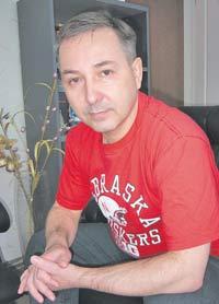 Фёдор Марьясов: «Росатом я называю Корпорацией Ада»