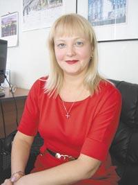 Оксана Боровикова: «Не нужно бояться защищать свои права»