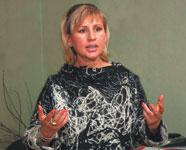 Марина Добровольская: «Полицейский беспредел стал более циничным»