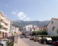 Уютные улочки Черногории