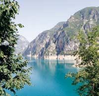 Черногория - рай для художника