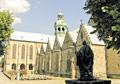 Собор святой Марии в Хильдесхайме