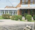 Обычная средняя школа в Хильдесхайме