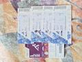 Олимпийские билеты – пропуск к получению заветного паспорта болельщика