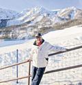 На «Розе Хутор» сразу видно – Олимпиада очень даже зимняя