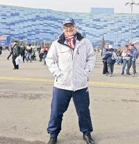 Почему сибиряки не забудут Олимпиаду в Сочи