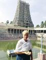 Храм в Мадурае