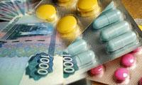 Льготники могут остаться без лекарств