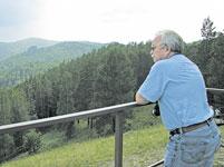 Олег Бодров: «В железногорских хранилищах ОЯТ будет заложен гигантский разрушительный потенциал»
