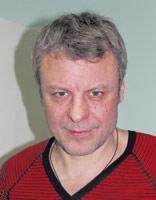 Андрей Пашнин: «У актёра в Сибири - незавидная доля»