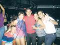 В ночном клубе Гаваны