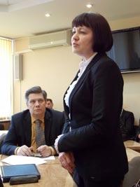 Александр Тимошенко: «Мы не опоздали»
