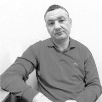 Михаил Козлов: «Я не убийца, я - палач!»