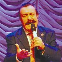 Вилли Токарев: «Родился с распахнутым сердцем, так и живу»