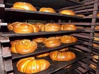 Хлеб пахнет… повышением!