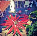 Двор собора Санта-Приска