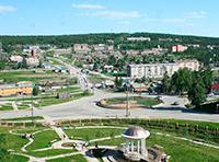 Самые зелёные города