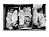 В Ачинске умирают младенцы