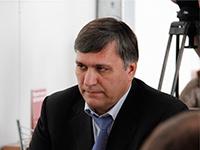 Константин Сенченко: философия пораженца
