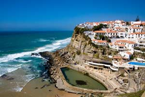 Сердце в Португалии