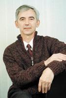 Освободился физик Валентин Данилов