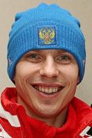 Евгений Устюгов взял «золото»